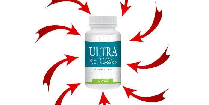 Ultra Keto Slim