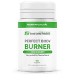 Perfect Body Burner Bewertung (Bleibgesund)